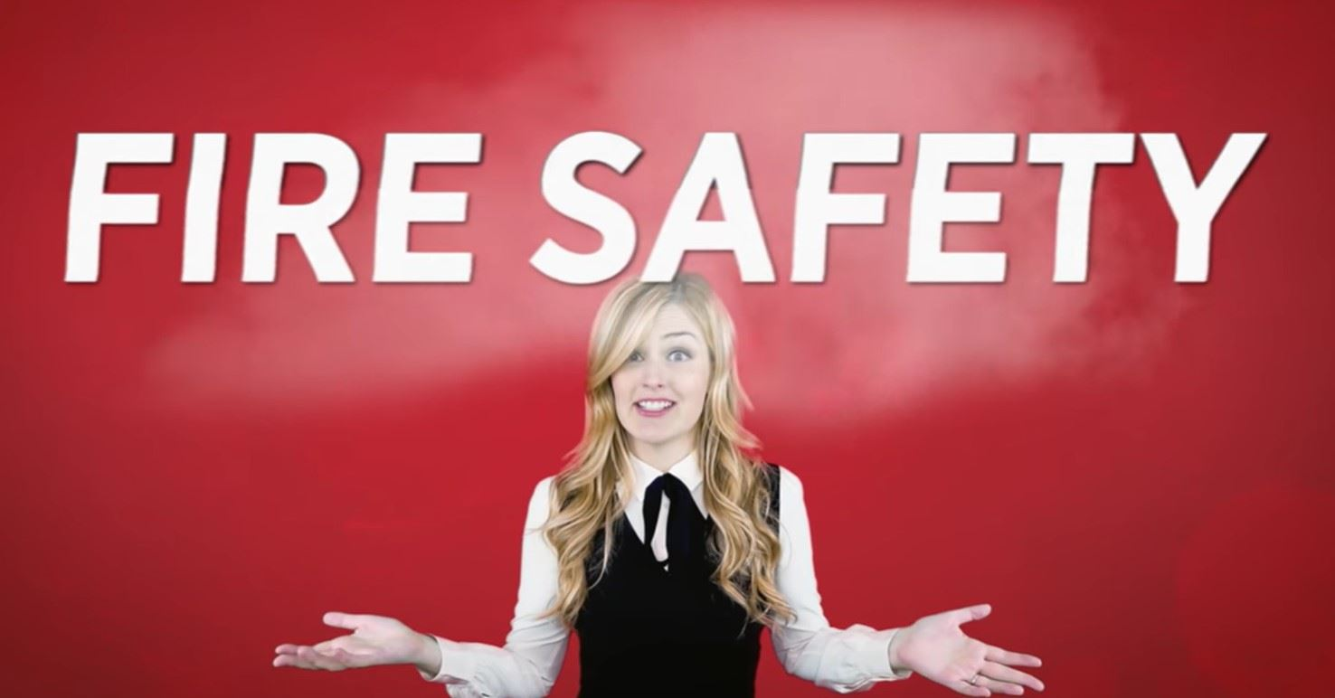 Fire Escape Plan video image 2 Opens in new window